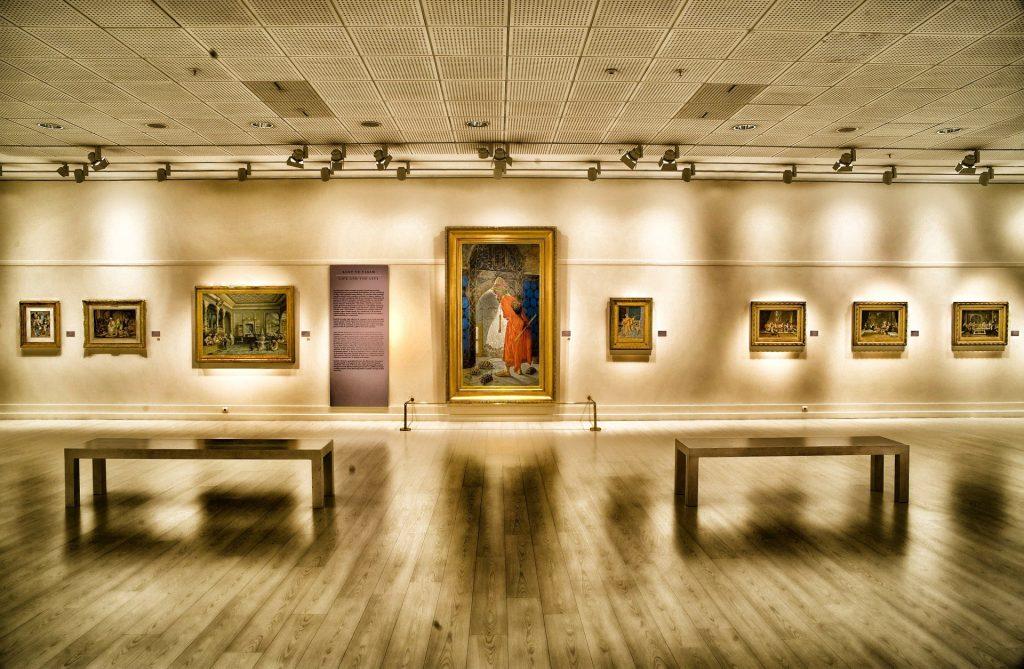 30A Art Gallery