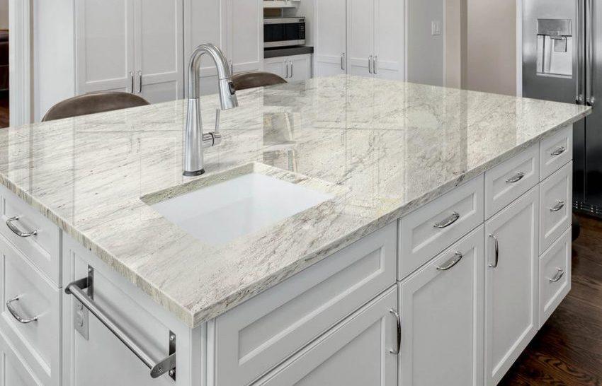Dulles Granite